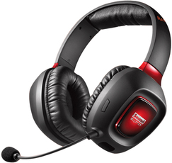 Produktfoto Creative Sound Blaster Tactic 3D RAGE Wireless V2.0