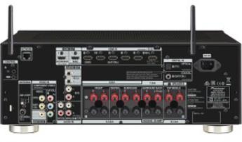 Produktfoto Pioneer VSX-930