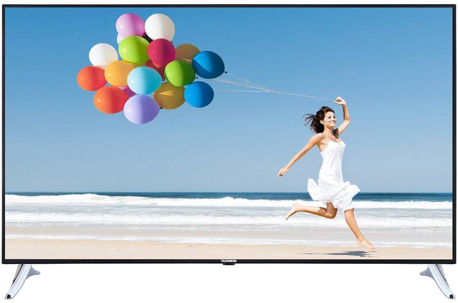 Telefunken L65F249I3C LCD Fernseher Tests Erfahrungen Im HIFI FORUM