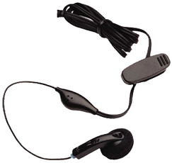 Produktfoto Motorola Swivel Earpiece