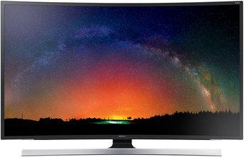 Produktfoto Samsung UE65JS8502