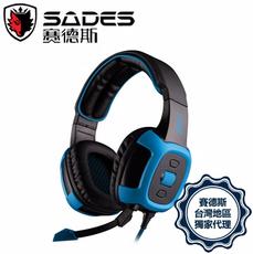 Produktfoto SADES SA 906 II USB