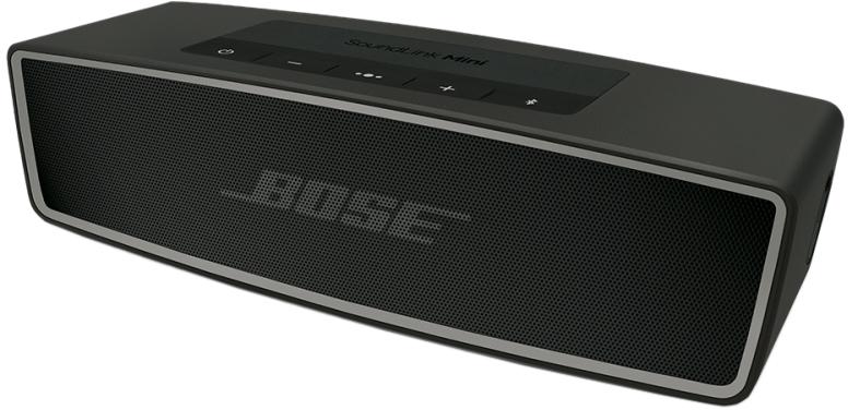 bose soundlink mini ii bluetooth lautsprecher tests. Black Bedroom Furniture Sets. Home Design Ideas