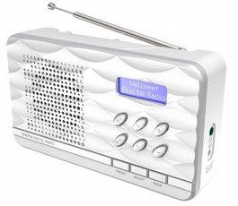 Produktfoto Soundmaster DAB 500