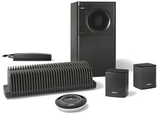 Produktfoto Bose Soundtouch AM3 II