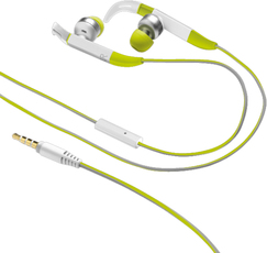 Produktfoto URBAN REVOLT FIT IN-EAR Sports 20320/20321