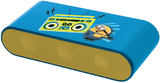 Produktfoto Lexibook Despicable ME Minions Bluetooth Speaker 2X3W