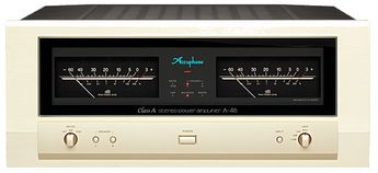 Produktfoto Accuphase A-46