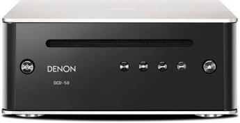 Produktfoto Denon DCD-50