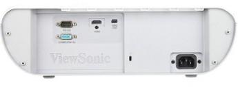 Produktfoto Viewsonic PJD5550LWS