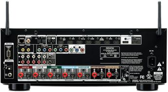 Produktfoto Denon AVR-X2200