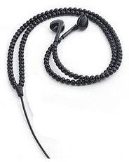 Produktfoto Kikkerland US89 Earbuds Black Beads
