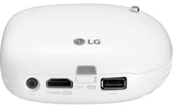 Produktfoto LG PV150G