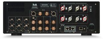 Produktfoto T+A PA 2500 R