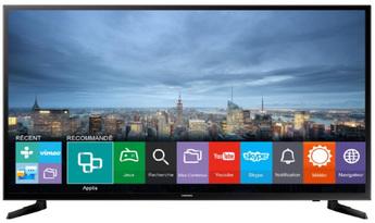 Produktfoto Samsung UE55JU6000