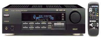 Produktfoto JVC RX 6000