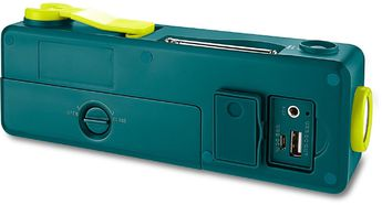 Produktfoto TCM 317612 Powerbank Radio (59311)