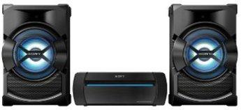 Produktfoto Sony Shake X1D