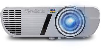 Produktfoto Viewsonic PJD6352LS