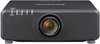 Produktfoto Panasonic PT-DX820BE
