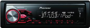 Produktfoto Pioneer MVH-X380BT