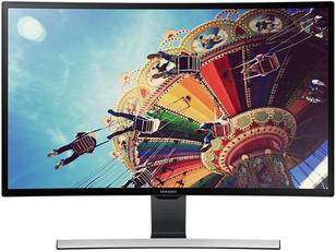 Produktfoto Samsung T27D590CW