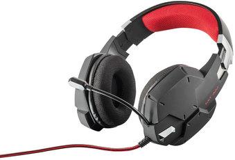 Produktfoto Trust 20408 GXT 322 Dynamic Headset