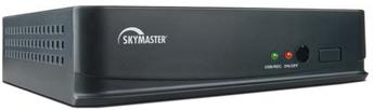 Produktfoto Skymaster A5310 DXH 3 + DISH 58 CM