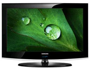 Produktfoto Samsung LE32D467C9H