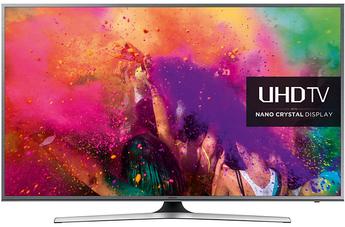 Produktfoto Samsung UE60JU6800