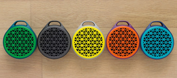 Produktfoto Logitech X50 Mobile Wireless Speaker