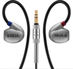 Produktfoto RHA T20