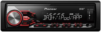 Produktfoto Pioneer MVH-280DAB