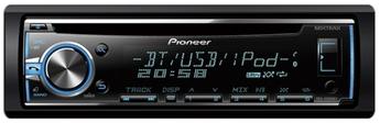 Produktfoto Pioneer DEH-X 5800 BT