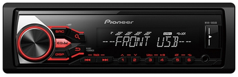 Produktfoto Pioneer MVH-180UB