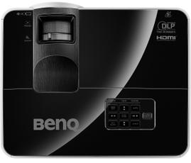 Produktfoto Benq MX631ST