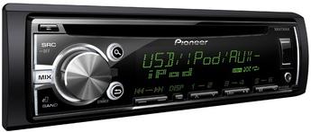Produktfoto Pioneer DEH-X3800 UI