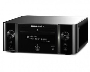 Produktfoto Marantz M-CR611 Melody Media