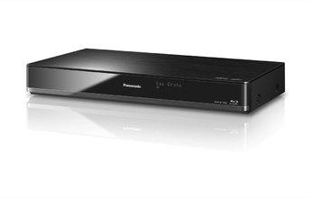 Produktfoto Panasonic DMR-BCT850