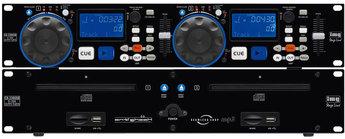 Produktfoto Monacor CD-230USB