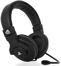 Produktfoto 4Gamers PRO4-50 Stereo Gaming Headset PS4