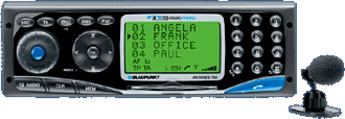 Produktfoto Blaupunkt Antares T60