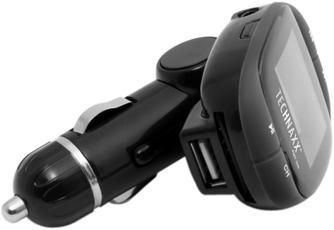 Produktfoto Technaxx FMT500