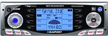 Produktfoto Blaupunkt NEW Orleans MD70
