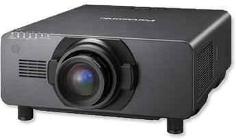 Produktfoto Panasonic PT-DZ16KE