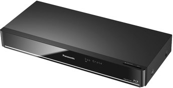 Produktfoto Panasonic DMR-BCT750