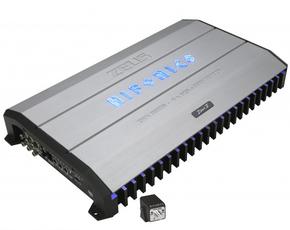 Produktfoto Hifonics ZRX 8805