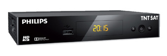 Produktfoto Philips DSR3231T