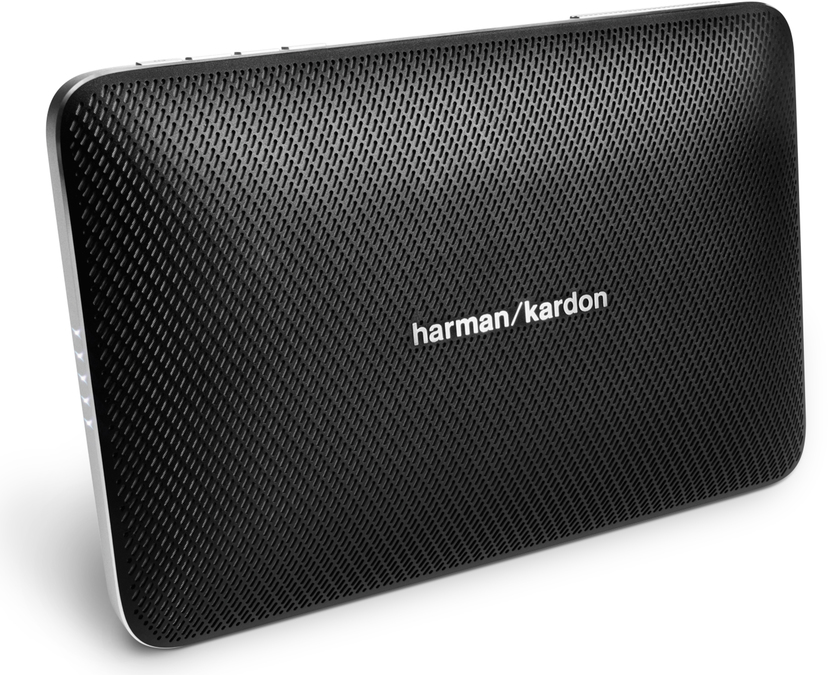 harman kardon esquire 2 bluetooth lautsprecher tests. Black Bedroom Furniture Sets. Home Design Ideas