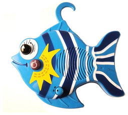 Produktfoto OUTLOOK DESIGN FISH Radio